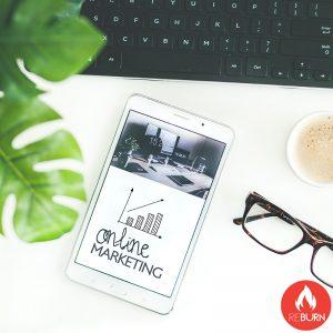 Social media marketing and social media planning and content creation for social media platforms