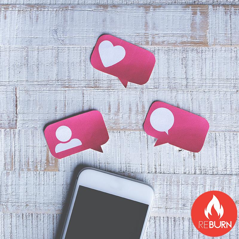 social media marketing as reburn marketing provides social media management as on of thier digital marketing offerings